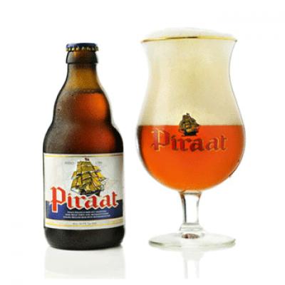 Bia Piraat 10,5%-Chai 330ml