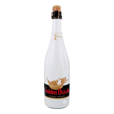 Bia Gulden Draak 10,5% - chai 750 ml
