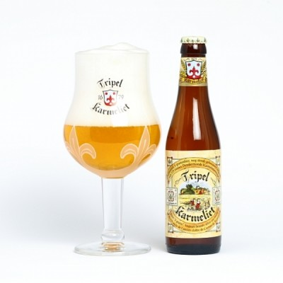Bia Karmeliet Triple 8.4% - chai 330 ml