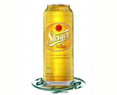 Bia Steiger vàng 12% - lon 500ml