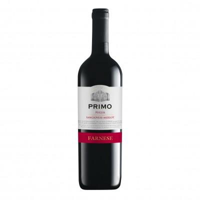 Rượu Vang Primo Sangiovese Merlot