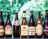 Bia biếu tết Tân Sửu 2021